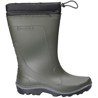 Cotswold Womens/Ladies Minchinhampton Tie Wellington Boots