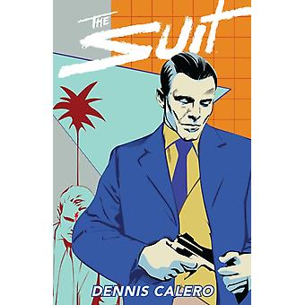 The Suit by Dennis Calero