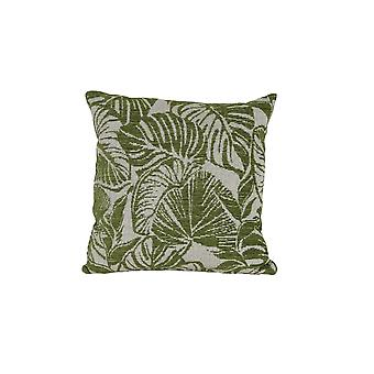 Light & Living Pillow 45x45cm Caprea Green