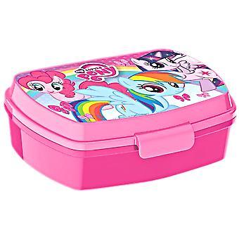 Mijn kleine pony-Lunchbox/Lunchbox