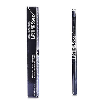 Bare minerals lasting line long wearing eyeliner absolute black 169625 0.35g/0.012oz