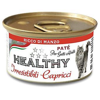 Kippy Irresistibily Beef (Cats , Cat Food , Wet Food)