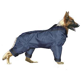 Xt-Dog Abrigo Work (Perros , Ropa , Abrigos y Capas)