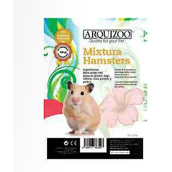 Arquivet Mixture Hamsters. (Small pets , Dry Food and Mixtures)