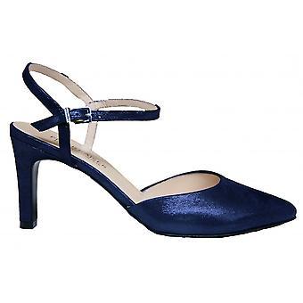 Peter Kaiser Ankle Strap Heel - Eyrina 76555