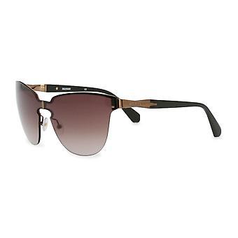 Balmain Original Frauen ganzjährig Sonnenbrille - braun Farbe 32408