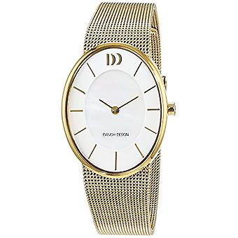 Danish Design Ladies Quartz analogue watch with stainless steel band IV05Q1168