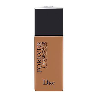Christian dior diorskin forever undercover 24h wear full coverage foundation 030 medium beige