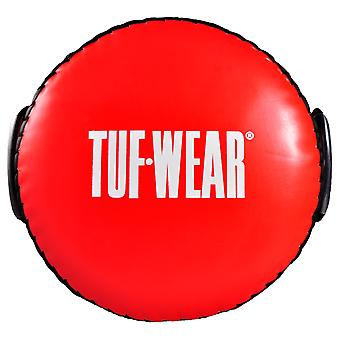 Tuf Wear Creed Punch Shield Red