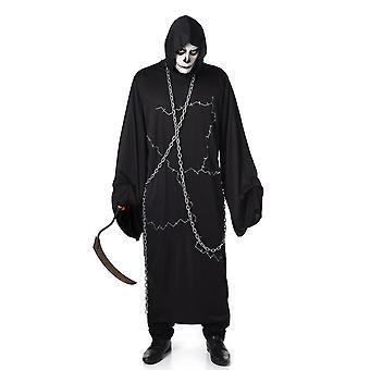 Man-geketend Reaper vermomming