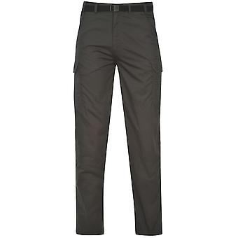 Karrimor Mens Munro Trousers Breathable Front And Back Pockets Casual