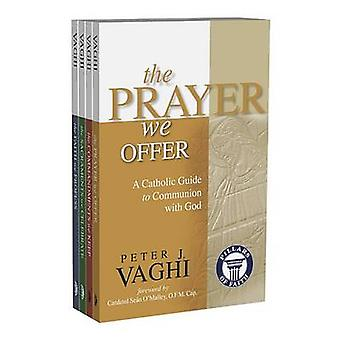 Pillars of Faith 4Volume Set by Vaghi & Peter J.