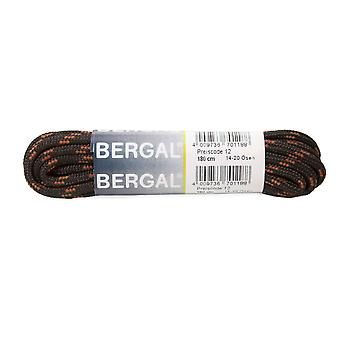 Bergal Trekking Laces 180cm for hiking boots, trekking boots, mountain boots