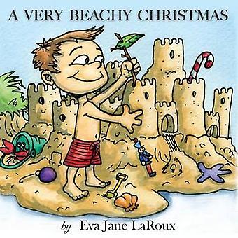 A Very Beachy Christmas by LaRoux & Eva Jane