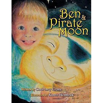 Ben  Pirate Moon by Crane & Courtney