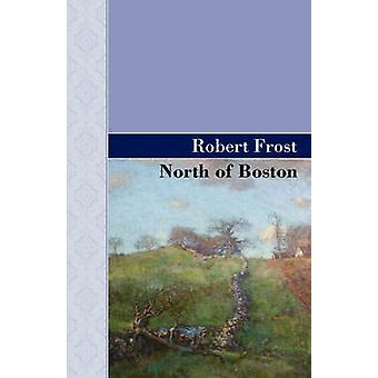 Nord for Boston af Frost & Robert