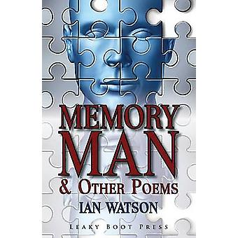 Memory Man  Other Poems by Watson & Ian