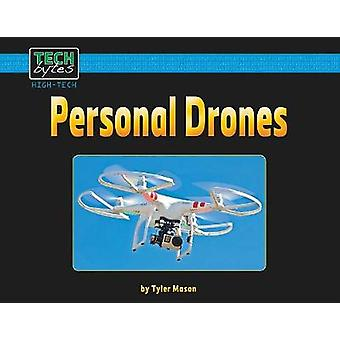 Personal Drones by Tyler Mason - 9781599539379 Book