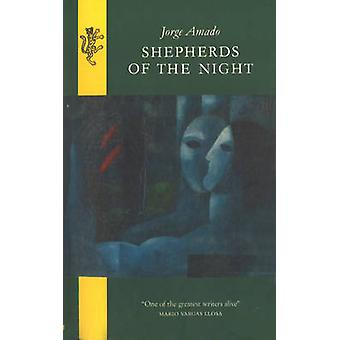Shepherds of the Night by Jorge Amado - 9781846559761 Book