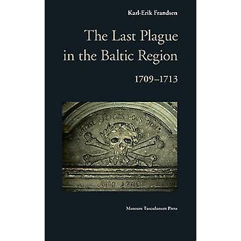 Laatste plaag in het Oostzeegebied - 1709-1713 door Karl-Erik Frandsen - 9