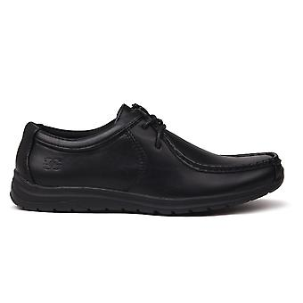 Giorgio Kids Bexley Lace Childs Shoes
