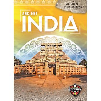 Ancient India by Sara Green