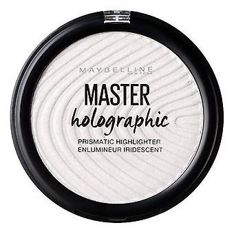 Highlighter Master Holographic Maybelline (6,7 g)