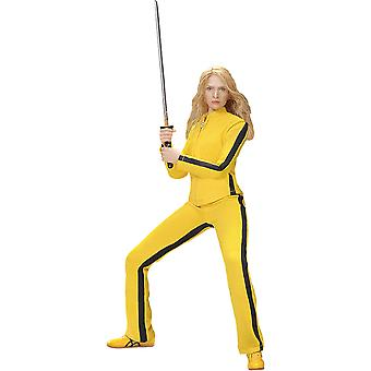 Kill Bill The Bride 12