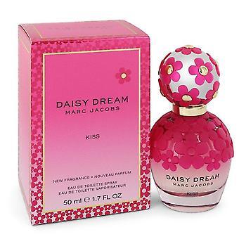 Daisy Traum Kiss Eau De Toilette Spray von Marc Jacobs 1,7 oz Eau De Toilette Spray