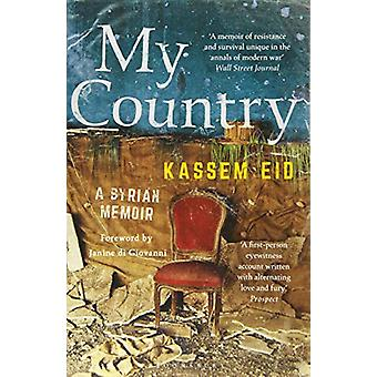 My Country by Mr Kassem Eid - 9781408895139 Book