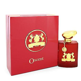 Oscent Rouge Eau De Parfum Spray (Unisex) By Alexandre J 3.4 oz Eau De Parfum Spray