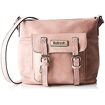 Refresh 83187 - Shopper Woman Pink (Nude) 25x21x11cm (W x H L)