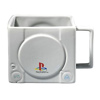 PlayStation, 3D Mug - Console