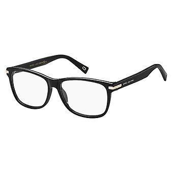 Marc Jacobs Marc 191 807 Black Glasses