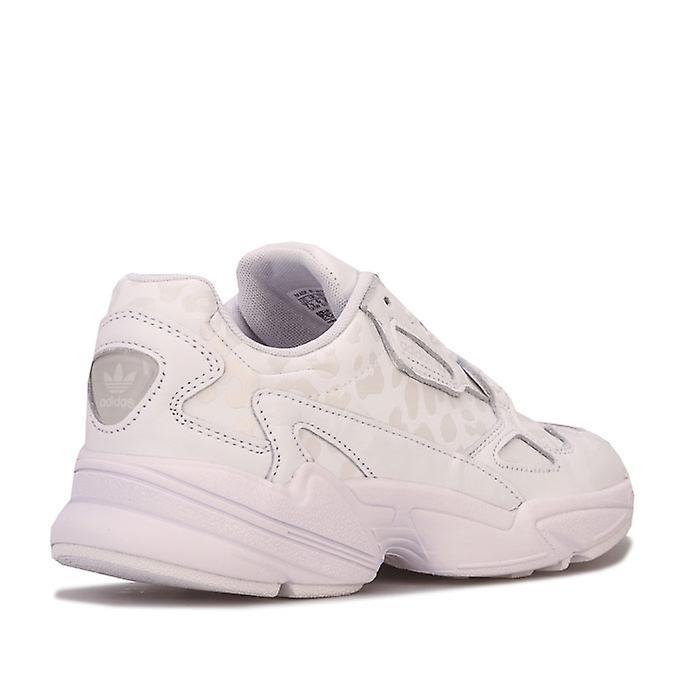 Kvinner&s adidas Originals Falcon Trenere i Hvitt