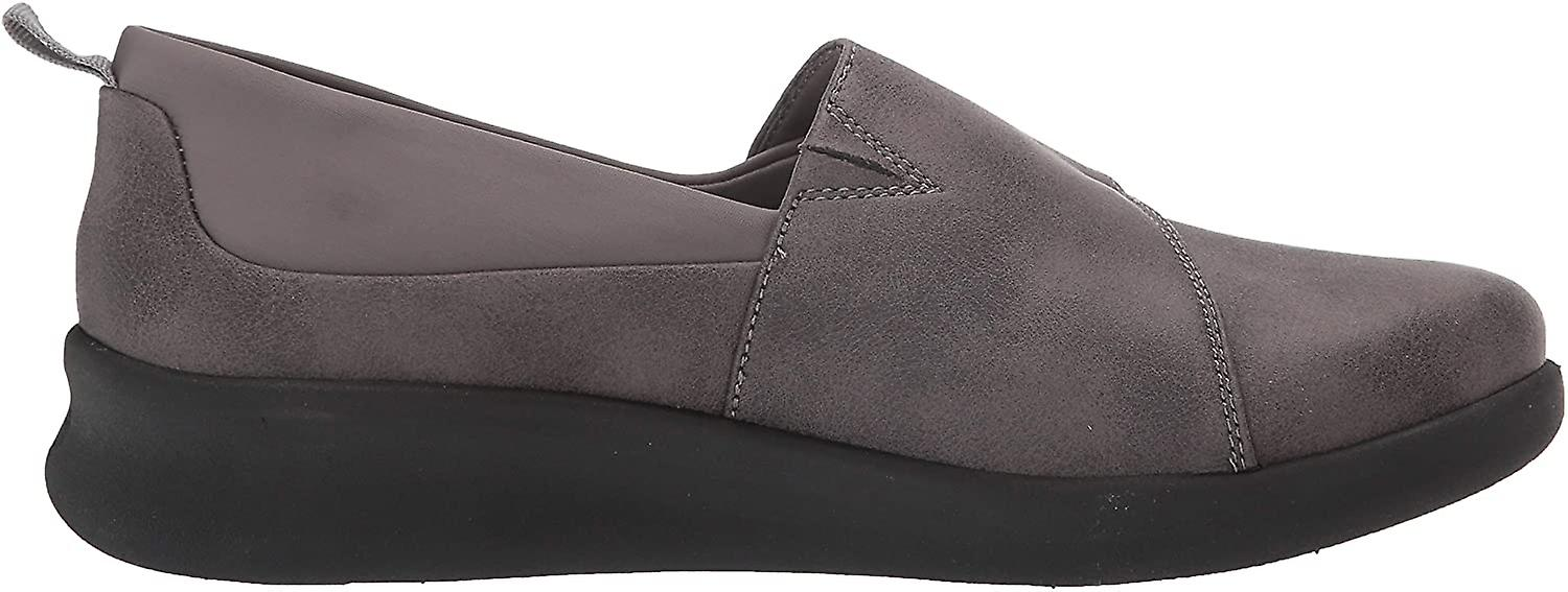 Clarks Women's Shoes Sillian2 Closed Toe Loafers