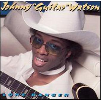 Johnny Guitar Watson - Lone Ranger [CD] USA import