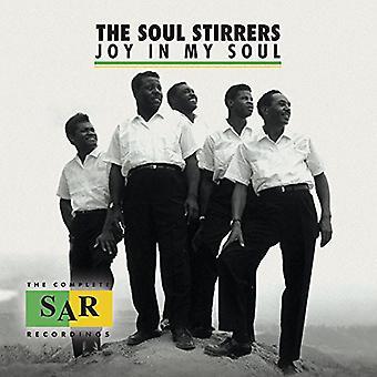 Die Seele Rührer - die komplette Sar Rec [CD]-USA import