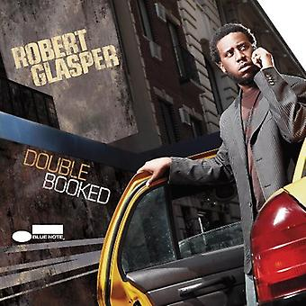 Robert Glasper - importation USA Double réservé (e) [CD]