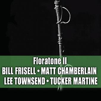 Bill Frisell & Floratone - Floratone II [CD] USA import