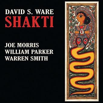 David S Ware - Shakti [CD] USA import