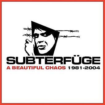 Subterfuge - Beautiful Chaos: 1981-2004 [Vinyl] USA import