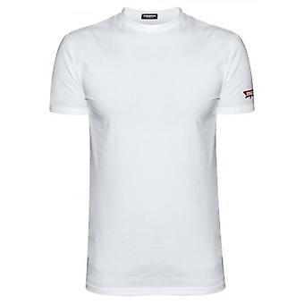 DSQUARED2 Underwear White T-Shirt
