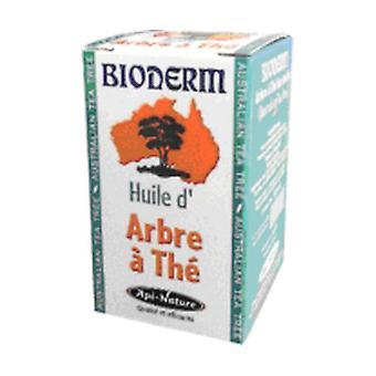 Tea tree essential oil - Bioderm 15 ml (100%)