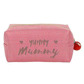 Bohemian Babe Yummy Mummy Cube Make Up Bag