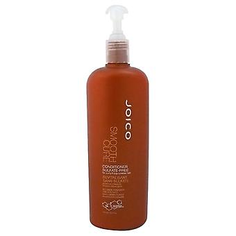 Joico Smooth Cure Conditioner Sulfate-Free, 16.9 Oz