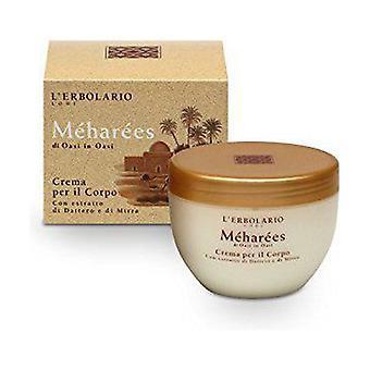 Maharees Body Cream 300 ml