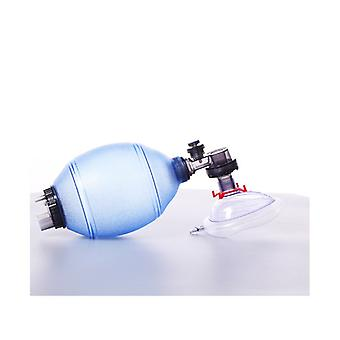 Manual Resuscitator First Aid Devices - Adult Veterinary, Animal Manual