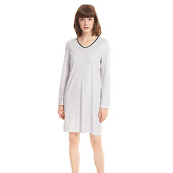 Rösch Smart Casual 1203546-15645 Women's Graphic Minimal Nightdress