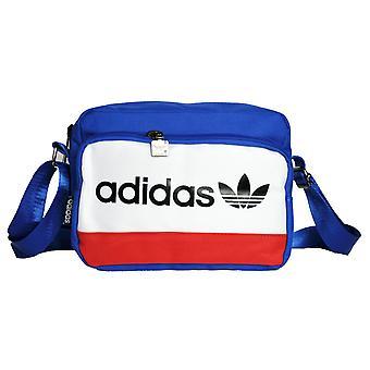 Unisex Adidas Mini Cross-Body Shoulder Bag Sport